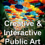 creative engagement and public art